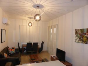 Apartment D104, Apartments  Mandria - big - 7