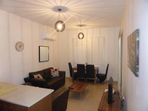 Apartment D104, Apartments  Mandria - big - 8