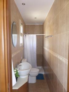 Apartment D104, Apartments  Mandria - big - 19