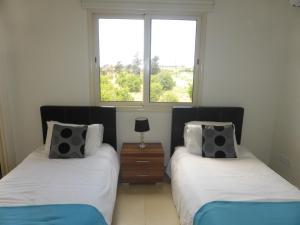 Apartment D104, Apartments  Mandria - big - 23
