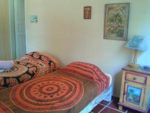Sitio Recanto da Rasa, Ubytování v soukromí  Tamoios - big - 4