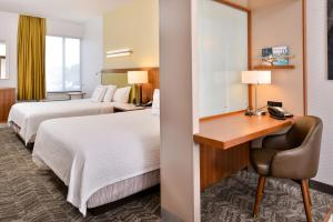 SpringHill Suites Irvine John Wayne Airport - Orange County