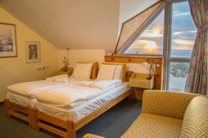 Yaffe Bagilboa, Отели типа «постель и завтрак»  Gan Ner - big - 2