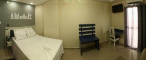 Executive Double Room with Balcony