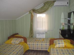 Holiday home on Chernomorskaya