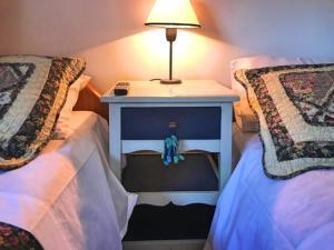 Descanso las Tres Marias, Hotely  Villa Carlos Paz - big - 33