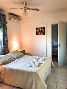 Descanso las Tres Marias, Hotely  Villa Carlos Paz - big - 32