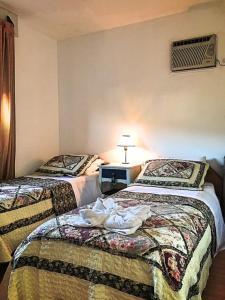Descanso las Tres Marias, Hotely  Villa Carlos Paz - big - 31