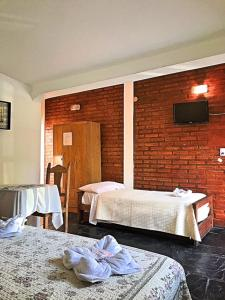 Descanso las Tres Marias, Hotely  Villa Carlos Paz - big - 28