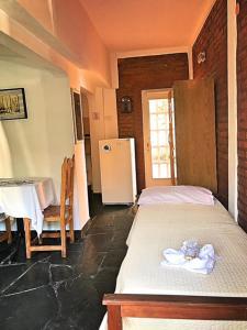 Descanso las Tres Marias, Hotely  Villa Carlos Paz - big - 27