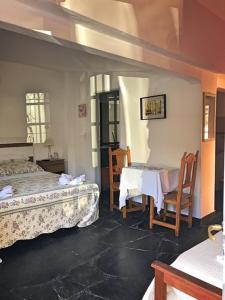 Descanso las Tres Marias, Szállodák  Villa Carlos Paz - big - 26