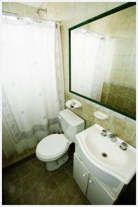 Descanso las Tres Marias, Hotely  Villa Carlos Paz - big - 14
