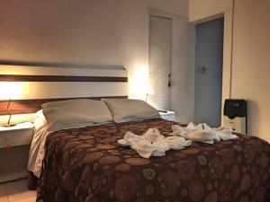 Descanso las Tres Marias, Hotely  Villa Carlos Paz - big - 12