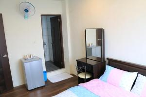 Harmony Guest House, Privatzimmer  Budai - big - 142