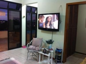 Benta maria, Apartmanok  Florianópolis - big - 1