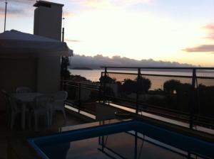 Benta maria, Apartmanok  Florianópolis - big - 10