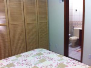 Benta maria, Apartmanok  Florianópolis - big - 8