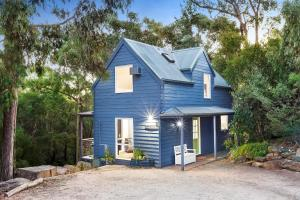 Briars Cottage, Holiday homes  Daylesford - big - 30