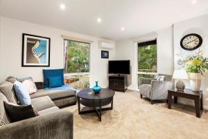 Briars Cottage, Prázdninové domy  Daylesford - big - 16