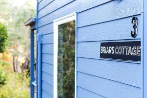Briars Cottage, Prázdninové domy  Daylesford - big - 24