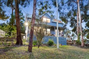 Briars Cottage, Holiday homes  Daylesford - big - 25