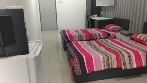 Kampar Studio, Апартаменты  Kampar - big - 10