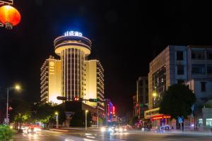 Chambery Hotel