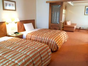 Hotel Mare Takata, Отели  Maizuru - big - 5