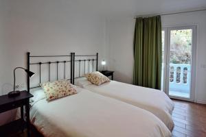 Apartamentos Adjovimar, Üdülőközpontok  Los Llanos de Aridane - big - 27