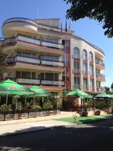 Family Hotel Diana