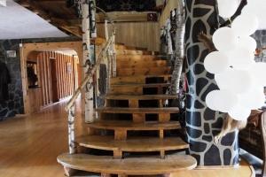 Hotel Tusheti, Hotels  Omalo - big - 8