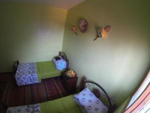 Dar Fatima Et Houssine, Apartments  Ait Melloul - big - 23