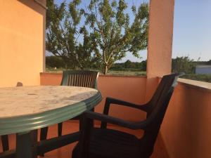 Sunny Rock Volme Apartments, Apartments  Banjole - big - 14