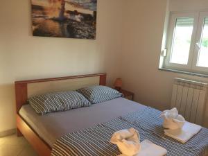 Sunny Rock Volme Apartments, Apartments  Banjole - big - 15