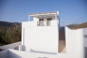 Muses, Apartments  Aegiali - big - 5