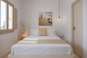 Muses, Apartments  Aegiali - big - 10