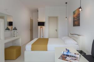 Muses, Apartments  Aegiali - big - 13