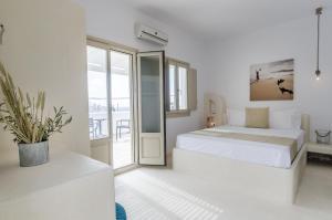 Muses, Apartments  Aegiali - big - 32