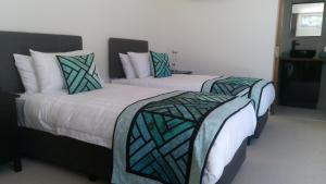 Malting Lagoon Guest House and Brewery, Bed & Breakfast  Coles Bay - big - 3