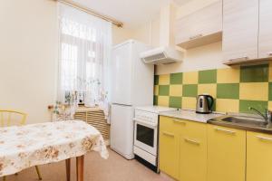 Apartment at Lermontova 15-2, Ferienwohnungen  Yekaterinburg - big - 3