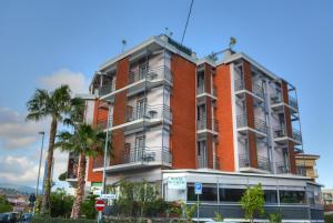 Hotel Olympic - AbcAlberghi.com