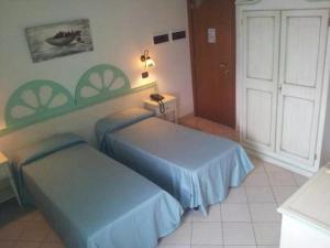 Hotel Villabella, Hotels  San Bonifacio - big - 14