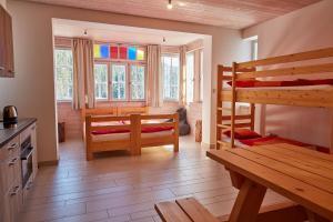 Snezka Residence, Apartmány  Pec pod Sněžkou - big - 28