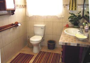 Quarto Familiar com Casa de Banho Privada