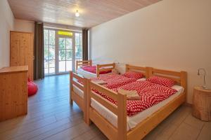 Snezka Residence, Apartmány  Pec pod Sněžkou - big - 32
