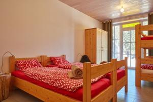 Snezka Residence, Apartmány  Pec pod Sněžkou - big - 33