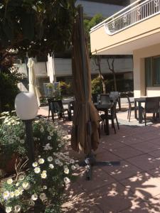 Hotel Fucsia, Szállodák  Riccione - big - 23