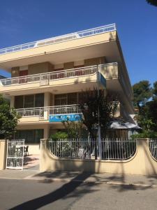 Hotel Fucsia, Hotely  Riccione - big - 27