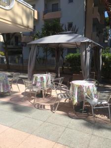 Hotel Fucsia, Hotely  Riccione - big - 29