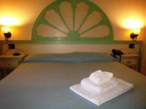 Hotel Villabella, Hotels  San Bonifacio - big - 12
